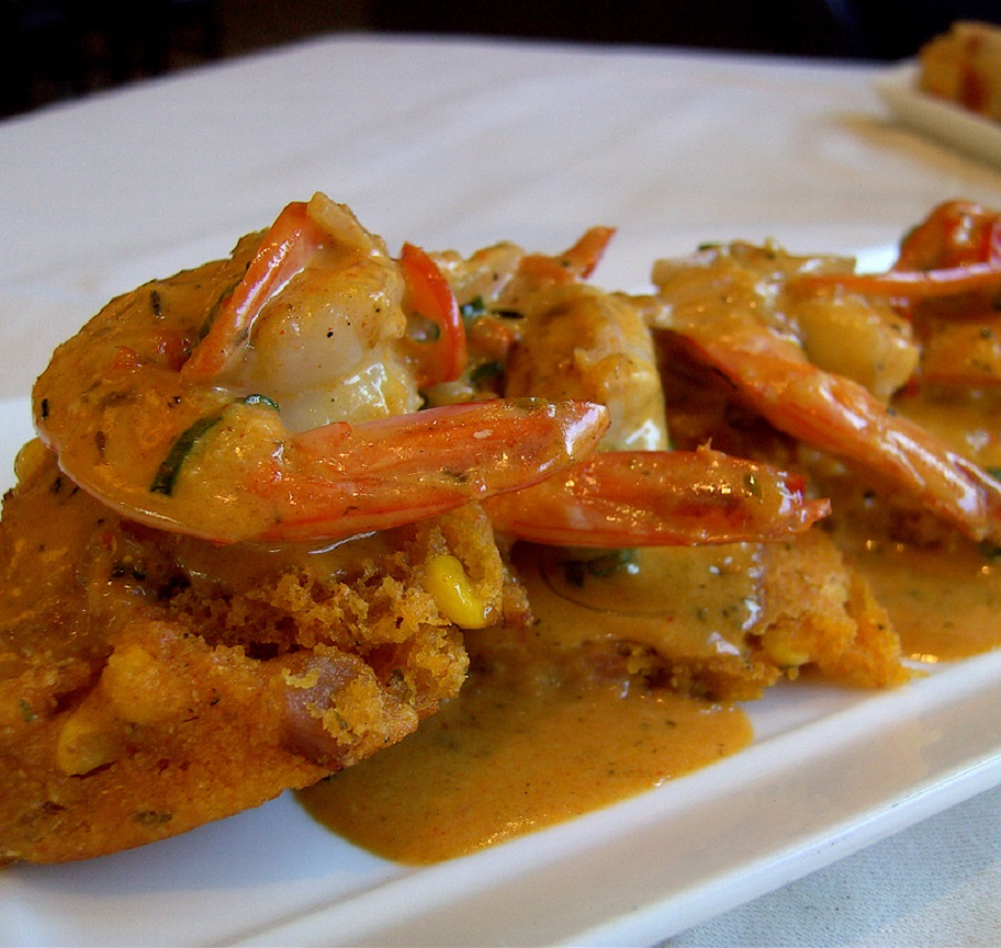 Ruth S Chris Steakhouse S Barbecue Shrimp Orleans Recipe