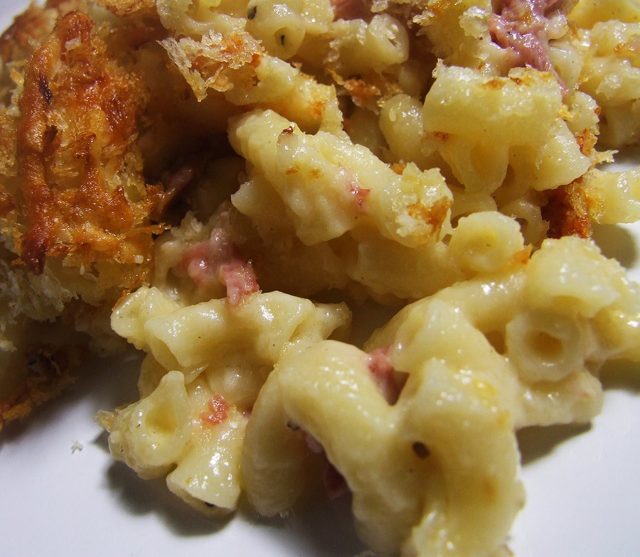 J Alexanders Mac and Cheese Recipe
