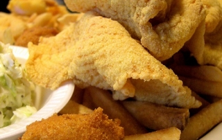 Texas Roadhouse Fried Catfish Recipe